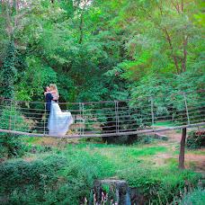 Wedding photographer Karlen Gasparyan (karlito). Photo of 01.11.2017