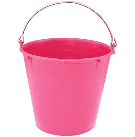 Kalvhink 7 Liter Rosa