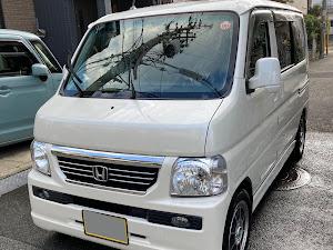 バモス HM2 H22 L TURBO 4WD のカスタム事例画像 Kazuさんの2020年11月08日20:58の投稿