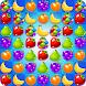 スプーキッズポップ - マッチ3パズル
