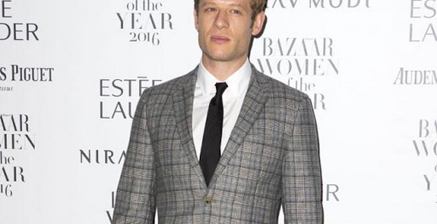 James Norton wants to do Happy Valley again