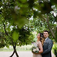 Wedding photographer Anastasiya Chernikova (nrauch). Photo of 01.08.2017