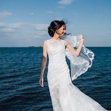 Wedding photographer Yuliya Velichko (Julija). Photo of 17.11.2017