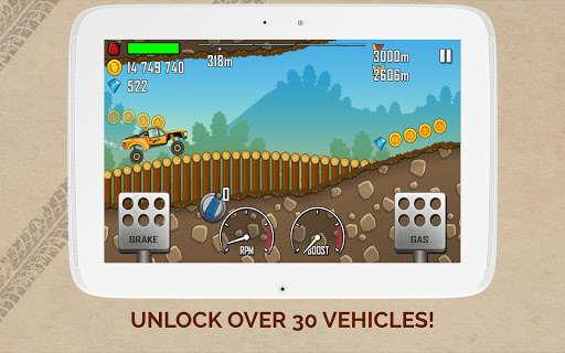 Hill Climb Racing 1.39.3 screenshots 7