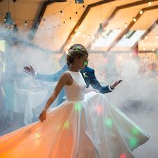 Wedding photographer Igor Scherban (Foresters). Photo of 22.09.2017