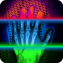 Night Heat X-ray viseira Pak icon