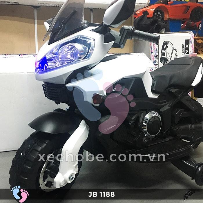 Xe mô tô điện trẻ em JB-1188 5