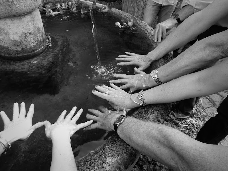 Le mani........al fresco di claudio_sposetti