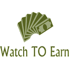 Watch & Earn Real Money Easily icon