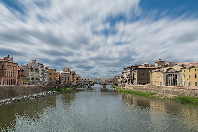Ponte Vecchio di Mela90