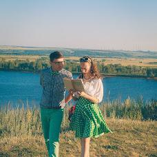 Fotografer pernikahan Evgeniy Dudarev (Jonicus). Foto tanggal 18.03.2014
