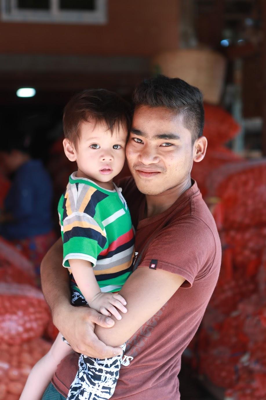 13일. 미얀마 미래의 리더를 꿈꾸며 – 한 영혼을 위한 노력들
