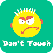 Dont Touch My Phone - Anti Theft Alarm