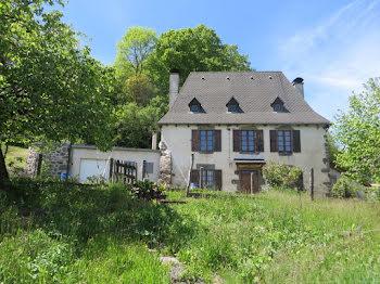 maison à Crandelles (15)