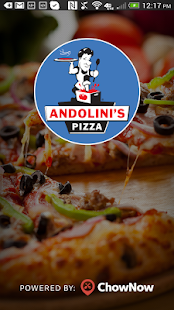Andolini's Pizza MT. PLEASANT- screenshot thumbnail