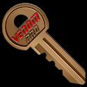 Viper10 Pro Key (Bronze)