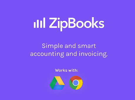 Accounting Software by ZipBooks