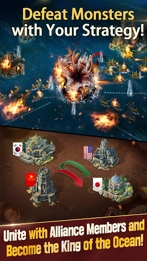 Oceans & Empires screenshot 5