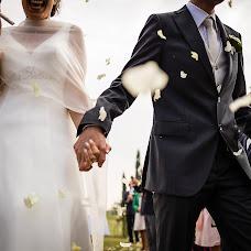 Fotografo di matrimoni Andrea Boccardo (AndreaBoccardo). Foto del 08.03.2017