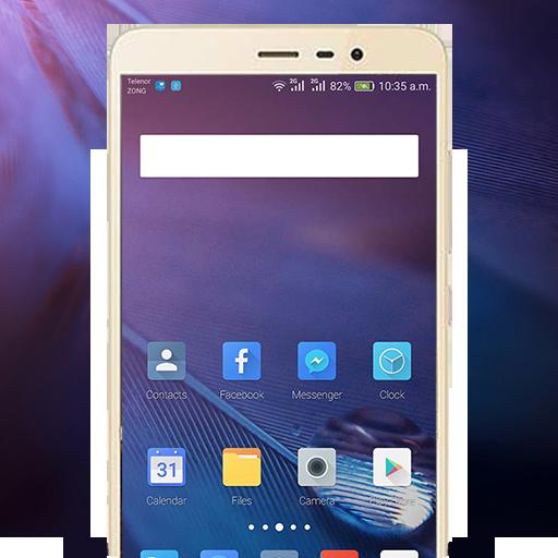 App Insights: Theme for Xiaomi Mi Note 3   Apptopia