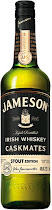 Jameson Caskmates Stout Edition Irish Whiskey - 70cl