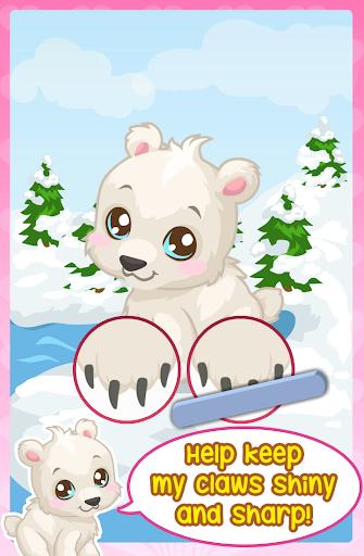 Polar Bear Care Apk Download 4