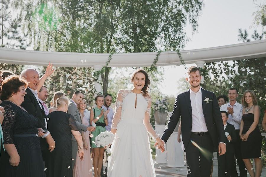 Свадебный фотограф Леся Оскирко (Lesichka555). Фотография от 12.06.2016
