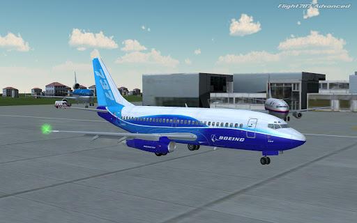 Flight 787 - Advanced - Lite 1.8 screenshots 21