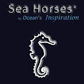 Sea Horses+, by Reef Life