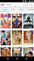 Screenshot of Eros Now: Watch Hindi Movies
