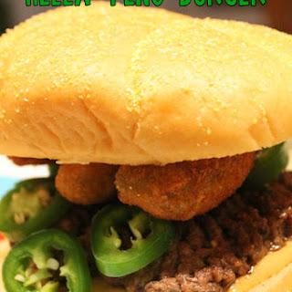 Copycat Hella-peno Burgers