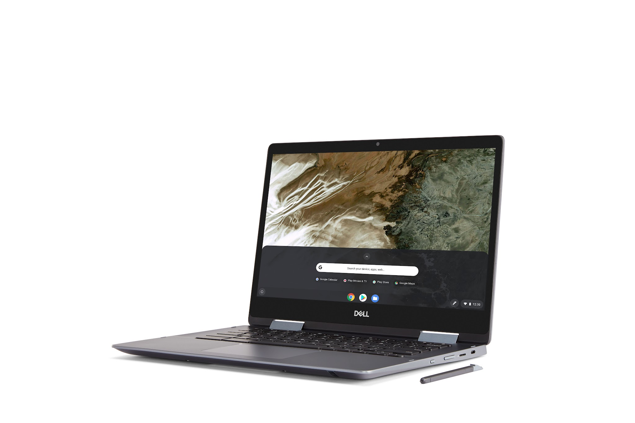 Dell Inspiron Chromebook 14 2-in-1 - photo 6
