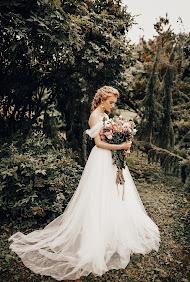 Wedding photographer Evgeniya Voloshina (EvgeniaVol). Photo of 16.10.2017