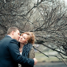 Wedding photographer Natalya Kanischeva (Natalyka). Photo of 07.07.2013