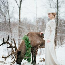 Wedding photographer Aleksey Komarov (weddingak). Photo of 29.01.2016