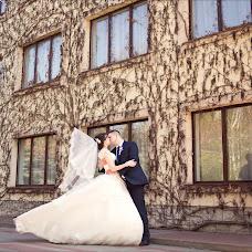 Wedding photographer Ivan Glushko (VGfoto). Photo of 09.06.2015