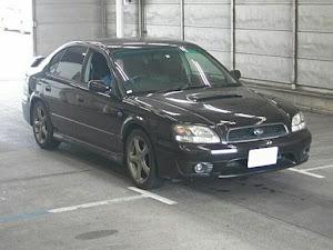 レガシィB4 BE5 のカスタム事例画像 Subaru Legacy B4 RSKさんの2018年09月05日21:59の投稿