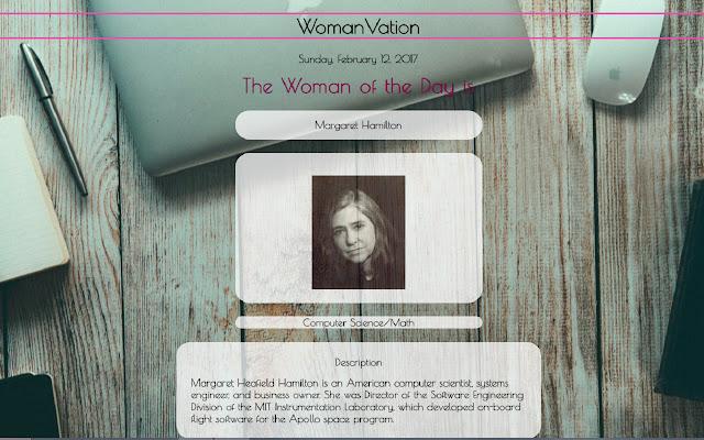 WomanVation