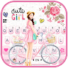 com.ikeyboard.theme.floral.bicycle.girl