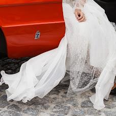 Wedding photographer Elena Zaschitina (photolenza). Photo of 21.12.2017