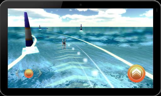Air Stunt Pilots 3D Plane Game