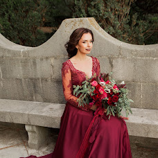 Wedding photographer Vyacheslav Mishenev (Slavolia). Photo of 03.12.2016
