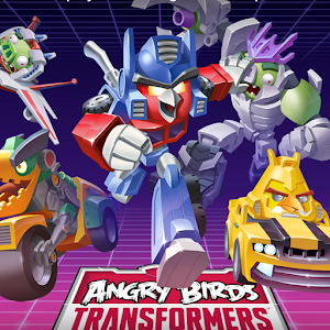 Tips for Angry Birds Transformers