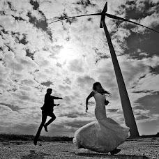 Wedding photographer David Robert (davidrobert). Photo of 10.08.2018