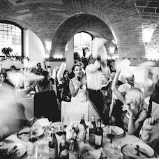 Wedding photographer Mirko Turatti (spbstudio). Photo of 21.11.2017