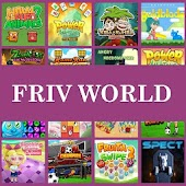Friv World - Good Games