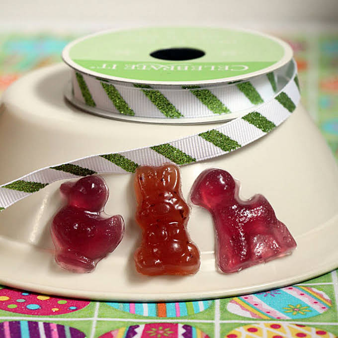 10 Best Gummy Candy Recipes