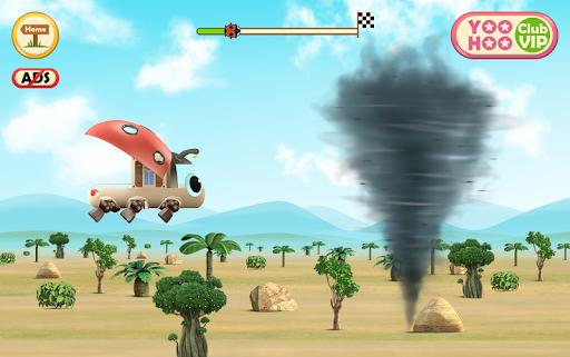 YooHoo: Pet Doctor Games for Kids! 1.1.2 screenshots 23