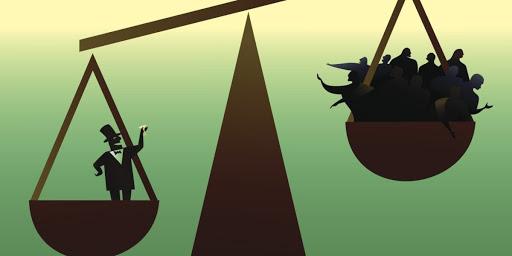Seeking tax justice