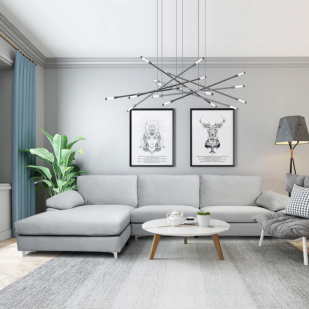 Amazon.com: Modern Style Sectional Sofa ...amazon.com